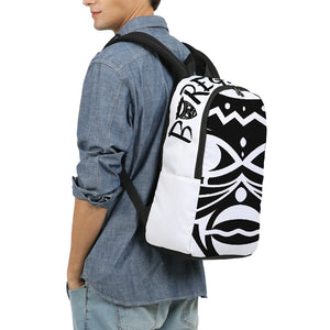 BOREGARD. Logo Large Backpack