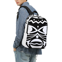 Load image into Gallery viewer, BOREGARD. Logo Large Backpack