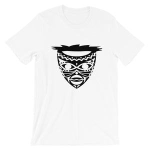 BOREGARD. Big Logo (Black) Short-Sleeve Unisex T-Shirt