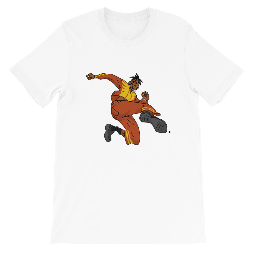 BRUCE LEE WORKIN' Tee