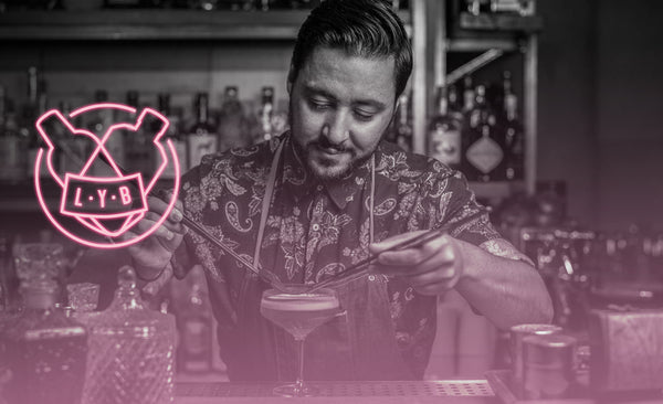 Love Your Bartender #9: Georgios Karagiannis