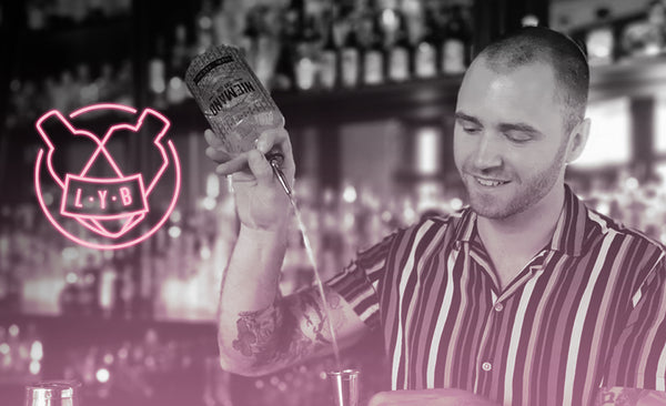 Love Your Bartender #3: Marcel Dalbeck, Petit Punch