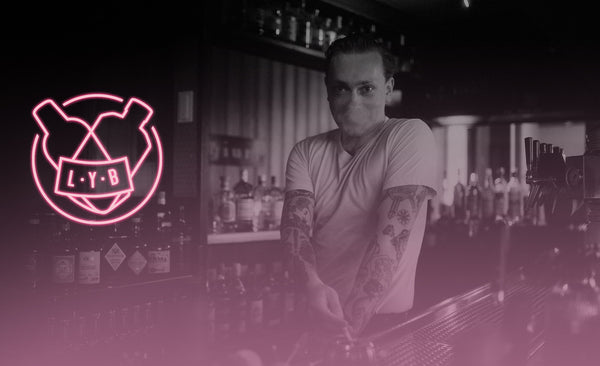 Love Your Bartender #8: Friedemann Klock