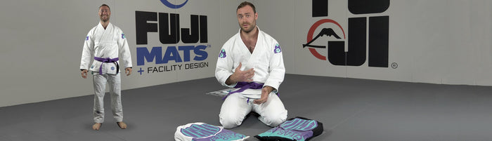 Quick Gi Review: The Inverted Gear Bamboo BJJ Gi