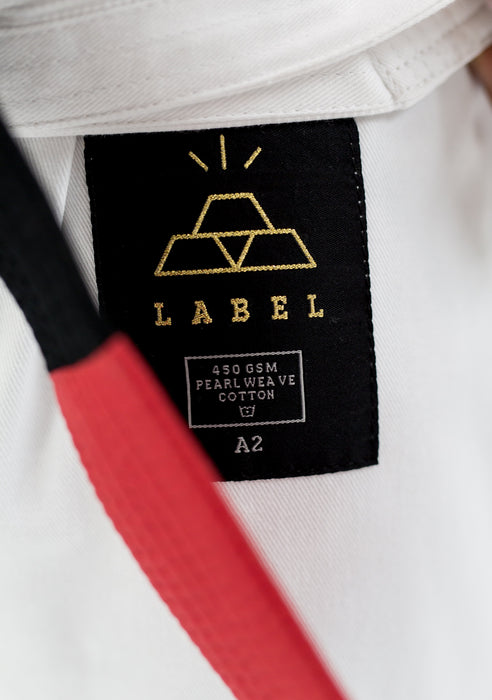 Progress Gold Label Kimono - Brazil Edition