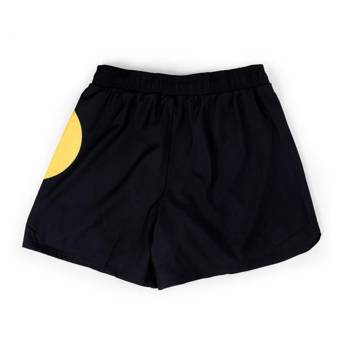 Progress M6 Shorts Yellow