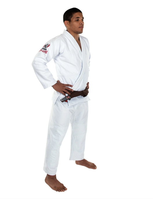Atama Single Weave Gi