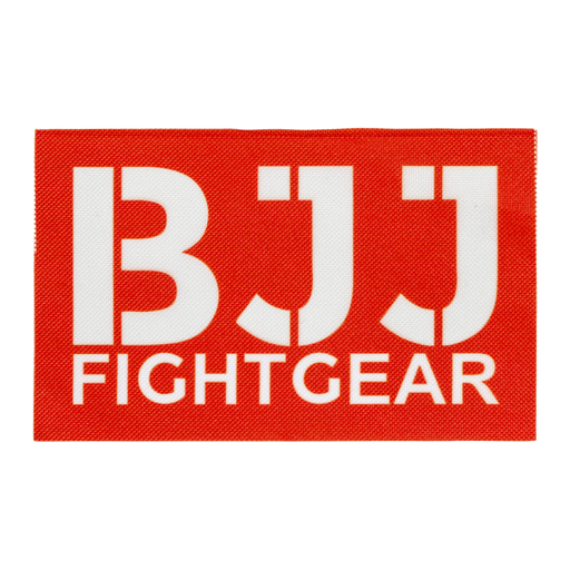 BJJ Fightgear Patch 2.0