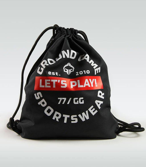 Ground Game Stamp Bag