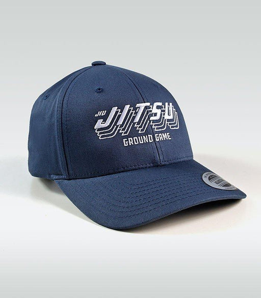 Ground Game Jitsu Cap