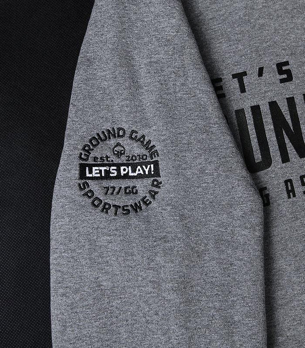 Ground Game Hoodie