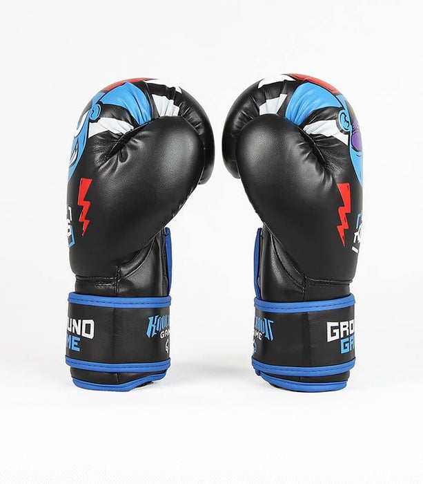 Ground Game Prodigy Kids Boxing Gloves PRO