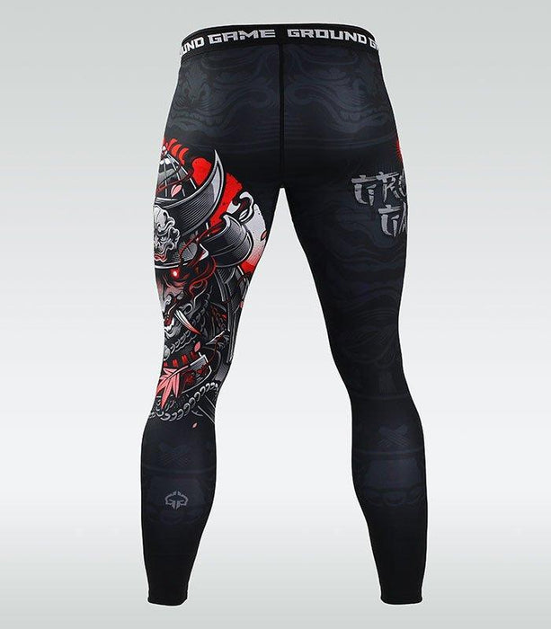 Ground Game Samurai 2.0 Leggings