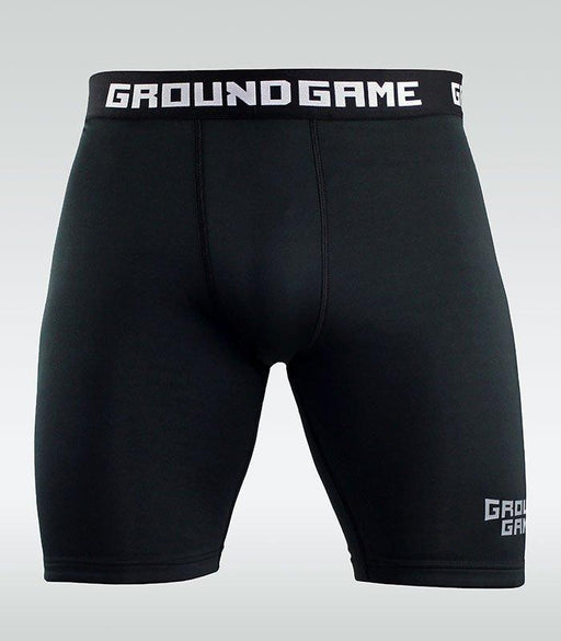 Ground Game Athletic Shadow Vale Tudo Shorts