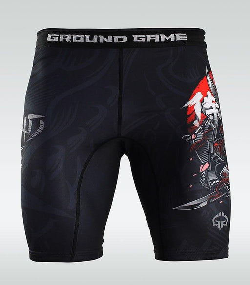 Ground Game Samurai 2.0 Vale Tudo Shorts