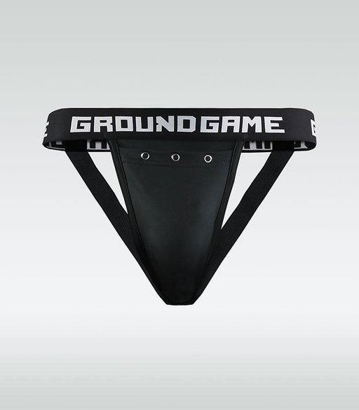 Ground Game Pro Pants Groin Guard