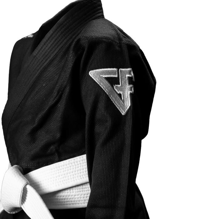 Ground Force Premium Kids Gi