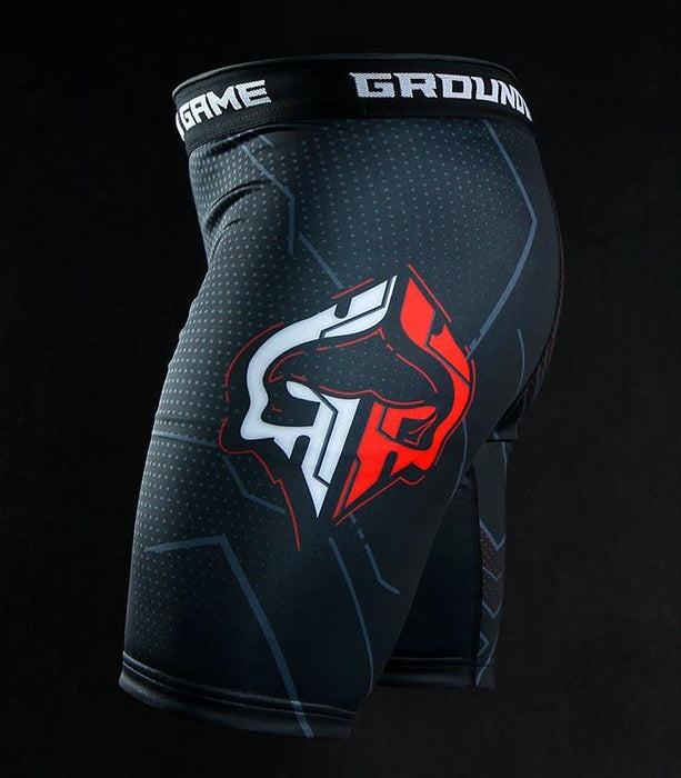 Ground Game Classic Vale Tudo Shorts