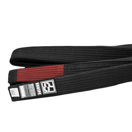 Do or Die Hyperfly Adult BJJ Belt Black