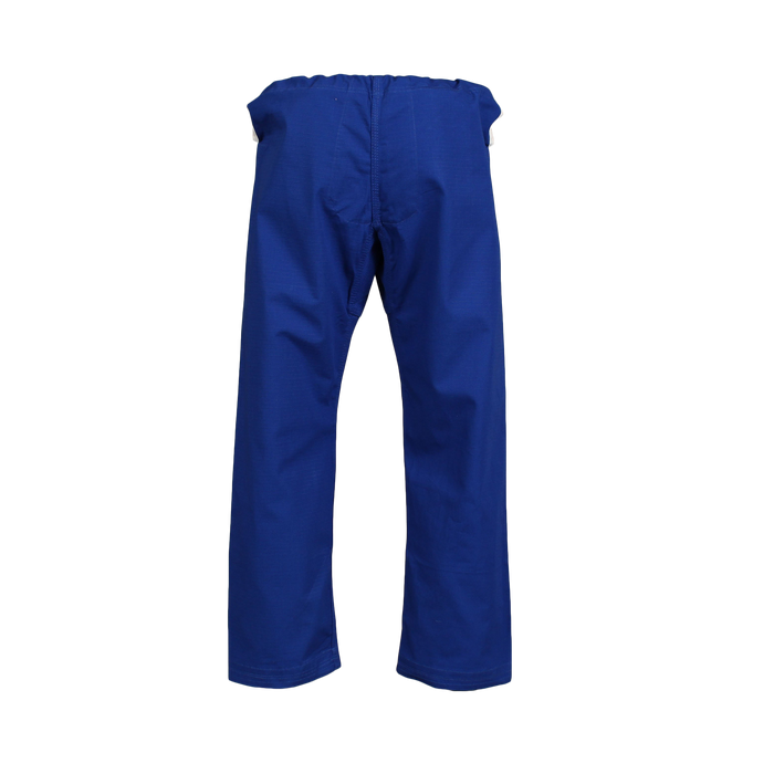 Inverted Gear Panda Classic Gi blue pants back