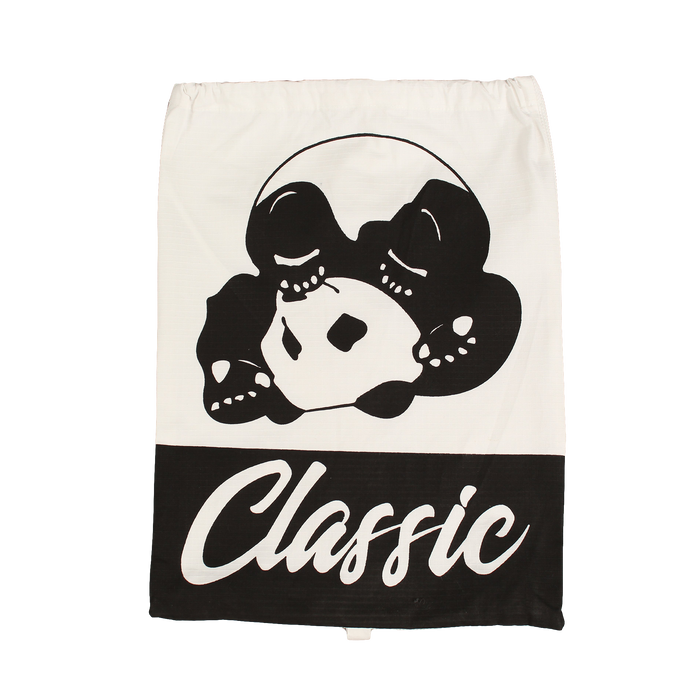 Inverted Gear Panda Classic Gi white front bag