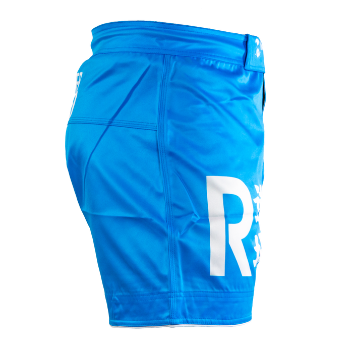 Inverted Gear Rdojo 2019 Shorts blue side