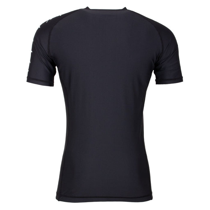 Tatami Shadow Collection Short Sleeve Rash Guard