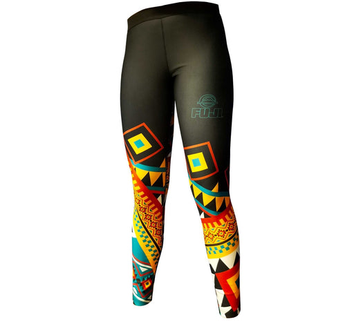 Fuji Womens Tribal Spats