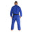 Tatami fightwear Elements Ultralite 2.0 Gi blue back