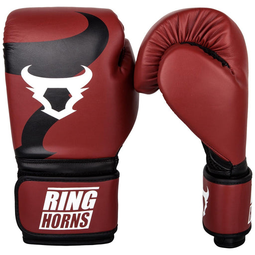 Ringhorns Charger Boxing Gloves