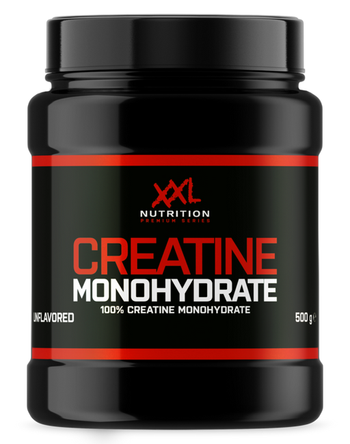 XXL Nutrition Creatine Monohydraat