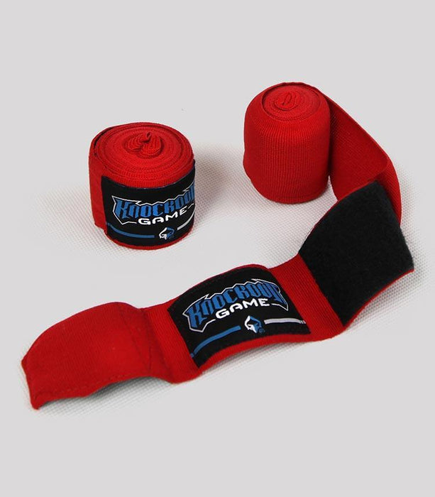 Ground Game Classic Hand Wraps
