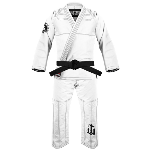 War Tribe Fundamentals Gi