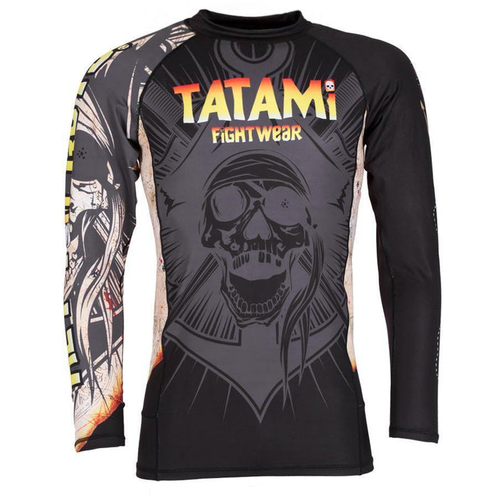 Tatami Hey You Guys Rash Guard