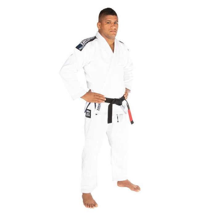 Tatami fightwear Elements Ultralite 2.0 Gi white side right
