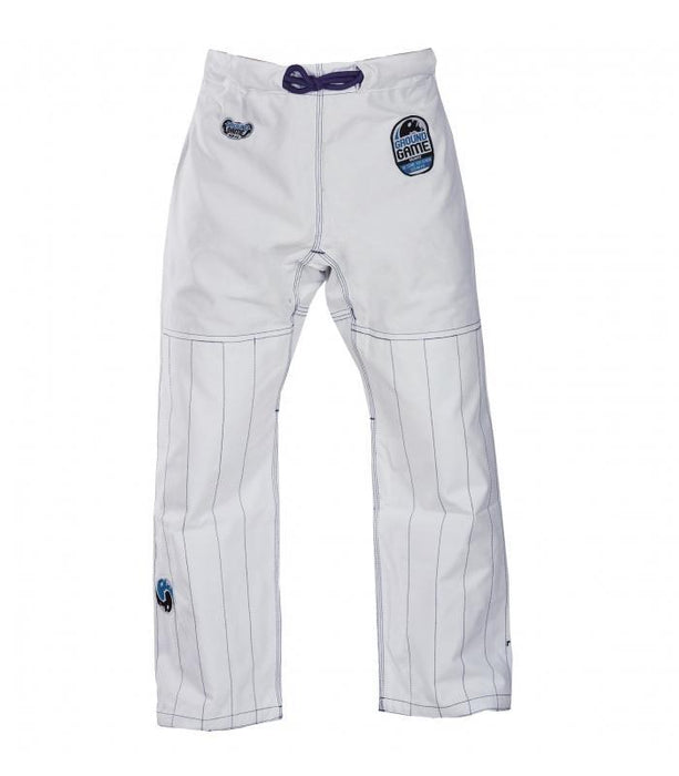 Ground Game Cotton BJJ Gi Pants
