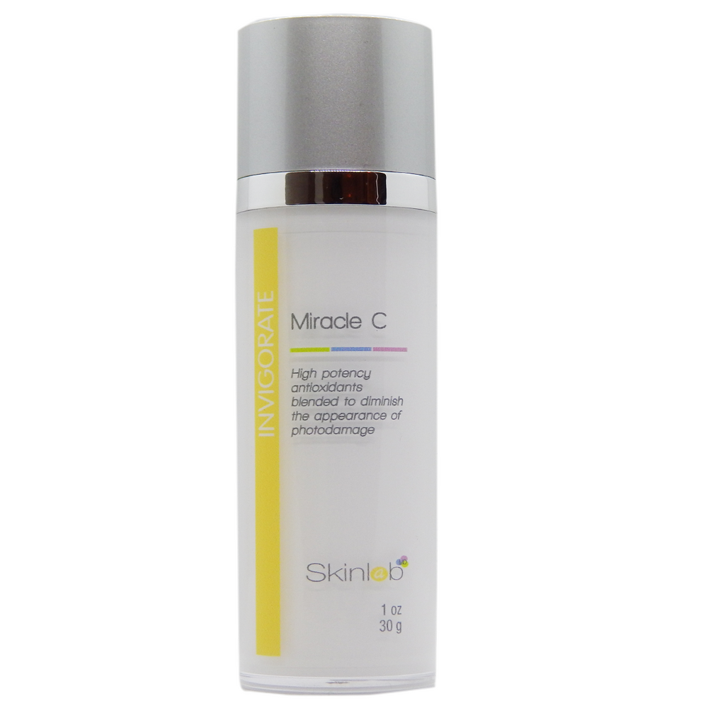 SkinLab MD™ Miracle C Serum