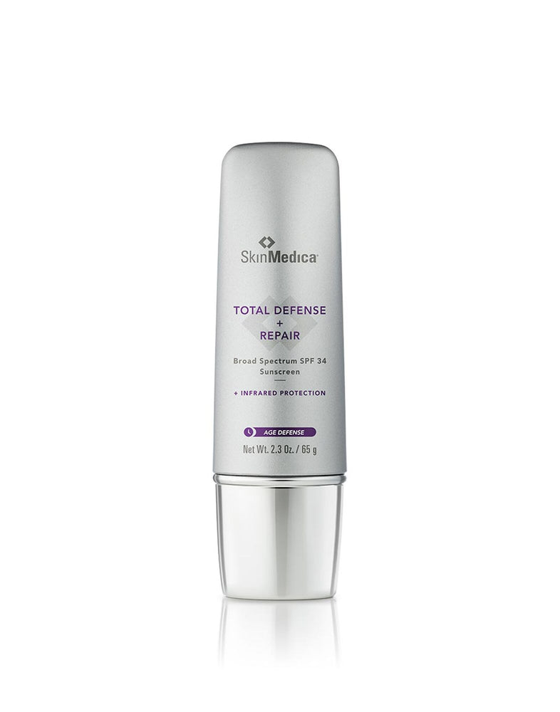 SkinMedica Total Defense + Repair Broad Spectrum Sunscreen SPF 34