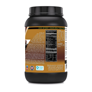 Load image into Gallery viewer, CASEIN PROTEIN | 2 Lbs