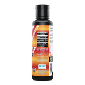 Amazing Muscle L Carnitine 3000 Fruit Punch 16 Fl Oz