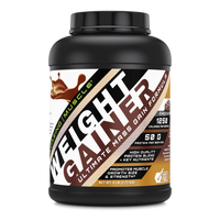 Amazing Muscle Whey Protein Gainer - Cookies & Cream Flavor 6 Lb