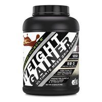 Amazing Muscle Whey Protein Gainer Cookies & Cream Flavor 6 Lbs