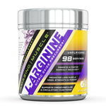 L-ARGININE | Essential Amino Acid Powder | 1 lb – 4.6g Per Serving (Approx. 98 Servings)