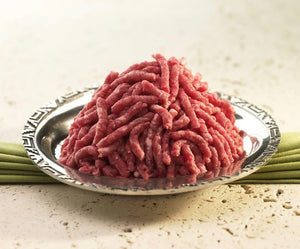 Akaushi Wagyu Ground beef 80/20 (1 LB)