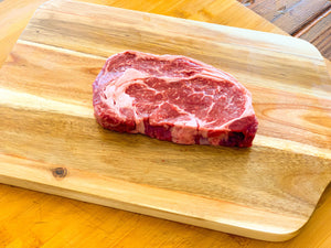 American Wagyu Gold 12 oz Ribeye Steak