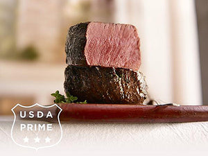 8 oz  USDA Prime Filet Mignon