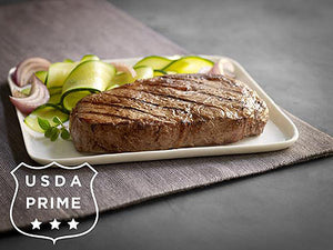 USDA Prime 16 oz Angus Ribeye Steak