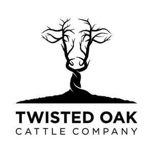 Twisted Oak Grass Fed & Finished, Dry Aged Package