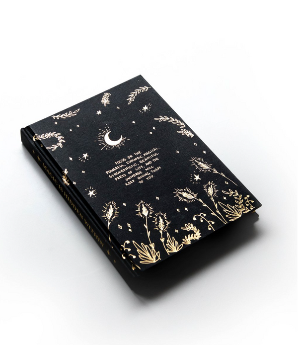 Dreamy Moons Journal