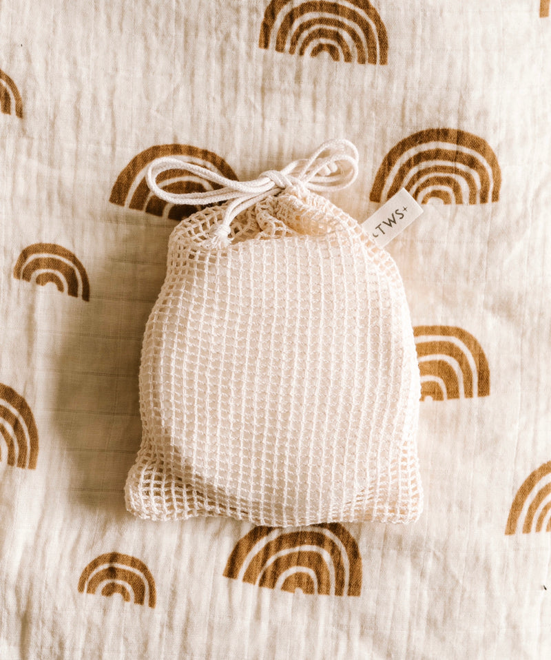 Bamboo Reusable Breast Pads